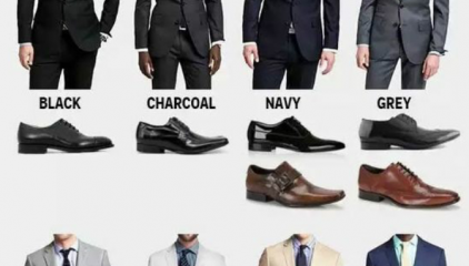 Fashion Trends for Men