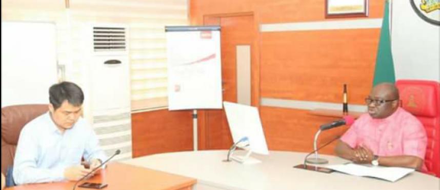 Investors in Abia State…A Welcome Development!